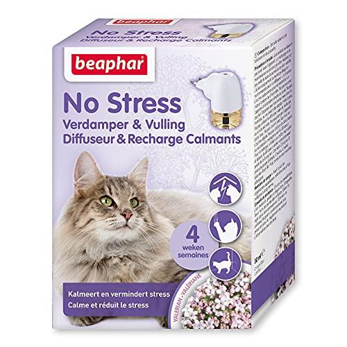 Beaphar No Stress Gato Pack Difusor y Recarga