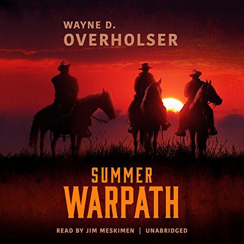 Summer Warpath cover art