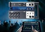 Immagine 1 soundcraft ui12 5056215 mixage num