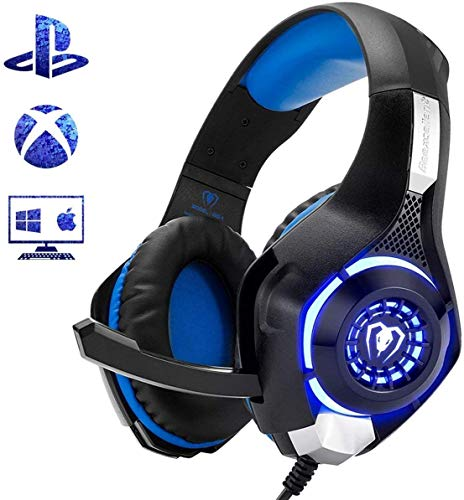 Beexcellent Gaming Headset for P...