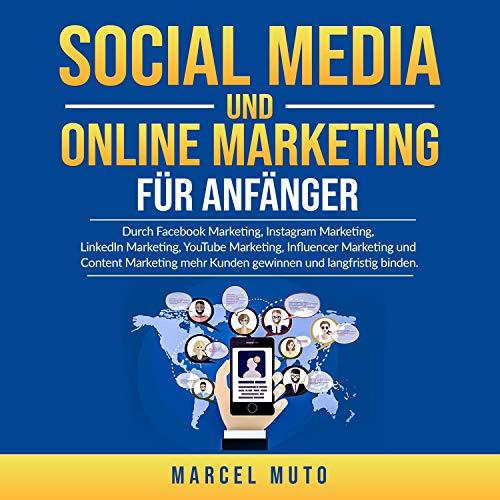 Social Media und Online Marketing für Anfänger Titelbild