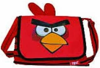 Angry Birds One Long Zipper Messenger Bag