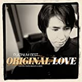 プラチナムベスト ORIGINAL LOVE~CANYON YEARS SINGLES&MORE(UHQCD)