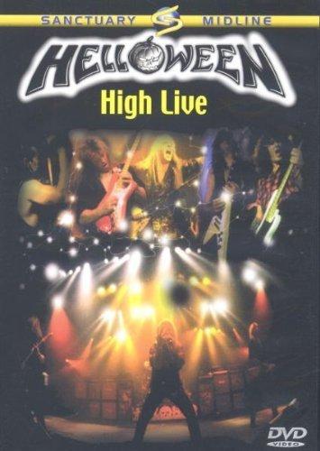 Helloween - High Live [Alemania] [DVD]
