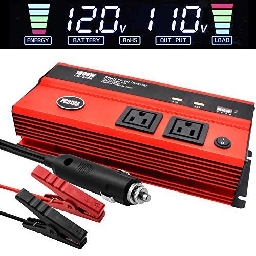 1000 watt car battery - 4