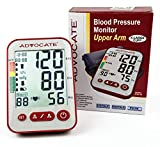 Arm Blood Pressure Monitor, X-Large