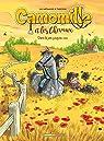 Camomille et les chevaux, tome 9 : Dans la joie jusqu'au cou par Mésange