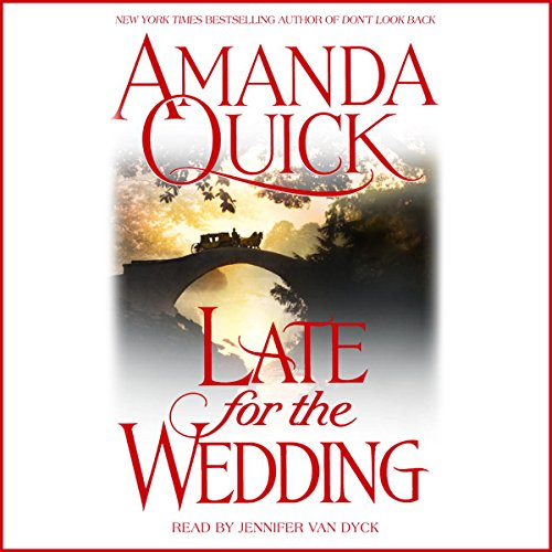 Late for the Wedding cover art