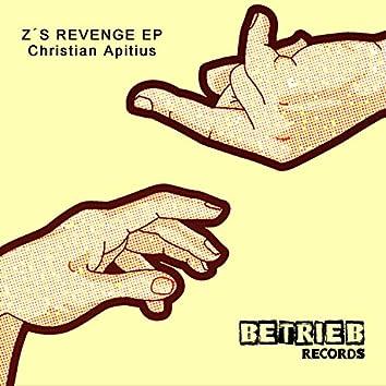 Z´s Revenge EP