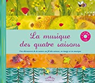 La musique des quatre saisons par Marc Laborde