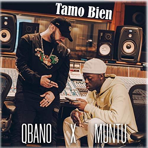 Qbano & Muntu
