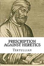 Prescription Against Heretics