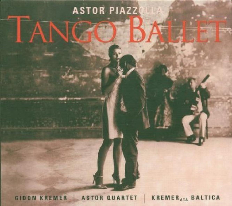 Tango Ballet (1999-03-15)