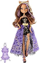Monster High 13 Wishes Haunt the Casbah Clawdeen