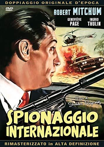 Spionaggio Internazionale (1956)