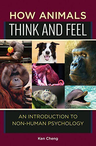 How Animals Think and Feel: An Introduction to Non-Human Psychology