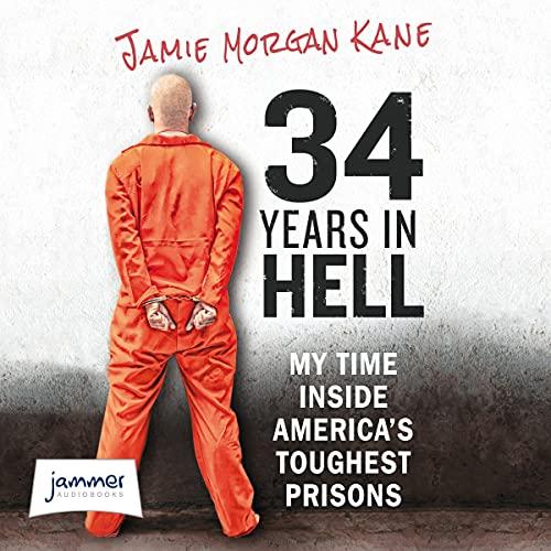 34 Years in Hell Titelbild