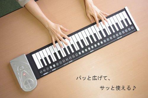 ファイアスター『ロールピアノ49鍵(FS-SP049)』