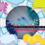 maimai SEGA Sounds Vol.3 -SEGAのゲームは宇宙イチィィィ パック-