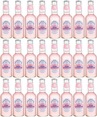 Fentimans | Rose Lemonade | 6 x 4X200ML