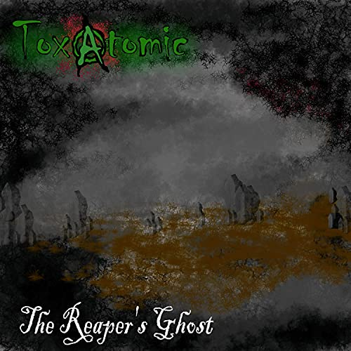 The Reaper's Ghost