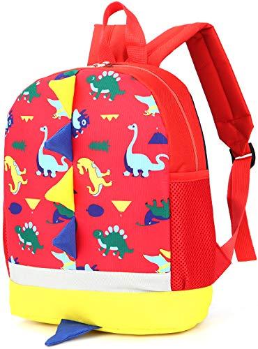 Kids rugzak kleuterschool Kita met riem servies linnen dinosaurus casual dieren jongens school