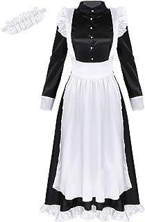 Pauvre Fille Victorienne Chapeau /& tablier robe fantaisie Livre Jour Costume Enfant Accessoire