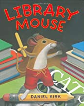 Best the library mouse by daniel kirk Reviews