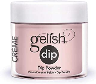 Harmony Gelish Nail Dip Powder Luxe Be A Lady Soft Rose Creme