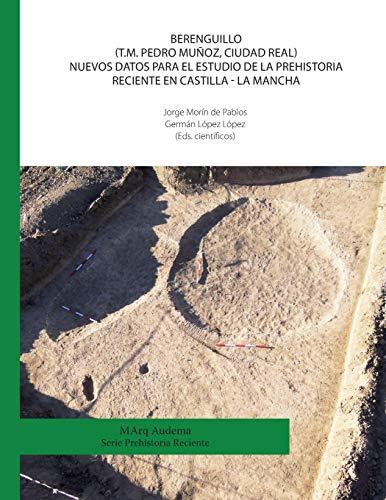 BERENGUILLO (T.M. PEDRO MUÑOZ, CIUDAD REAL)NUEVOS DATOS PARA EL ESTUDIO DE LA PREHISTORIA RECIENTE EN CASTILLA - LA MANCHA