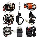 Complete Electrics ATV QUAD 150cc 200cc 250cc...