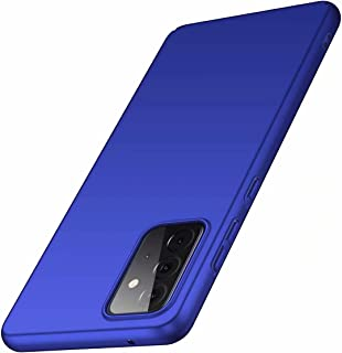 TenDll Case for Realme C21Y, [Ultra slim] and Hard PC protective Phone Case for Realme C21Y Cover -Blue