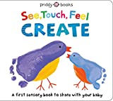 See, Touch, Feel Create