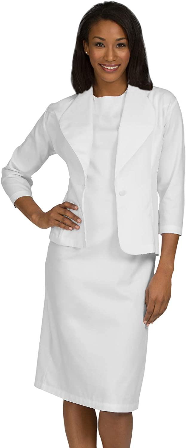 Med Couture Women's Esther Scrub Dress