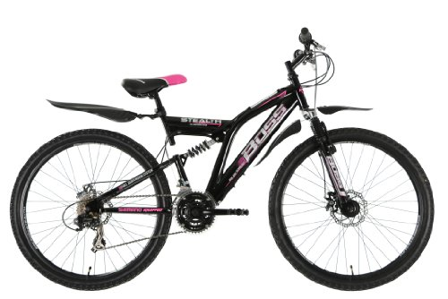 Boss Stealth L18.5 Womens' Bike