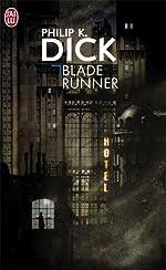 Blade Runner de Philip K. Dick