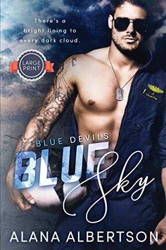 Blue Sky: Large Print Edition: 1 (Blue Devils)