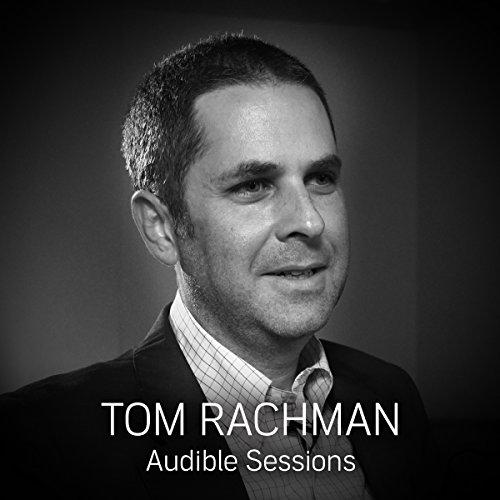 Tom Rachman cover art