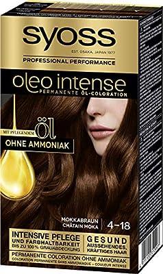 SYOSS Oleo Intense Permanente
