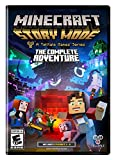 Minecraft: Story Mode- The Complete Adventure - PC