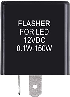 harley led flasher relay
