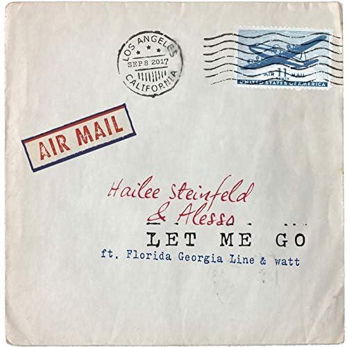 Hailee Steinfeld & Alesso feat. Florida Georgia Line & Watt