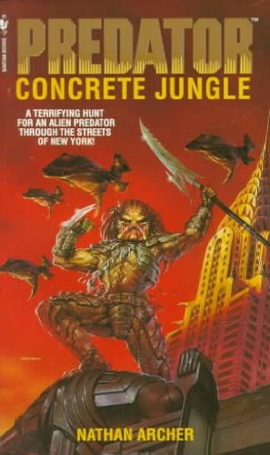 Concrete Jungle (Predator)