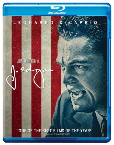 J Edgar (2 Blu-Ray) [Edizione: Stati Uniti] [USA] [Blu-ray]