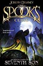 The Spook's Curse by Joseph Delaney (January 02,2014)