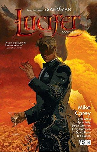 Lucifer Book 3 TP