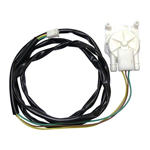 Miele CVA 620 620/1 620/2 Kaffeevollautomat Turbine Flowmeter NEU