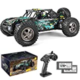 Remote Control Car 1:12 Scale High Speed RC Cars 42KM/H 4X4 Off-Road Trucks 2995, All Terrain Electric Powered RC Vehicle RTR Hobby Grade 40+ Min Play, Remote Control Toy Trucks for Boys and Adults
