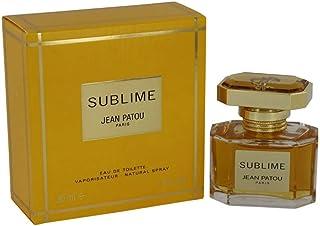 SUBLIME by Jean Patou Eau De Toilette Spray 2.5 oz / 75 ml (Women)
