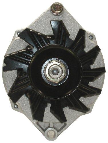 Quality-Built 7127103 Premium Domestic Alternator